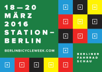 Berlin Bike Show Fahrradschau
